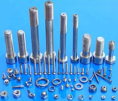 不锈钢标准件的分类